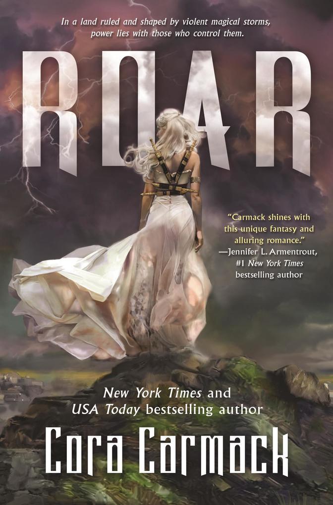 Roar als eBook epub