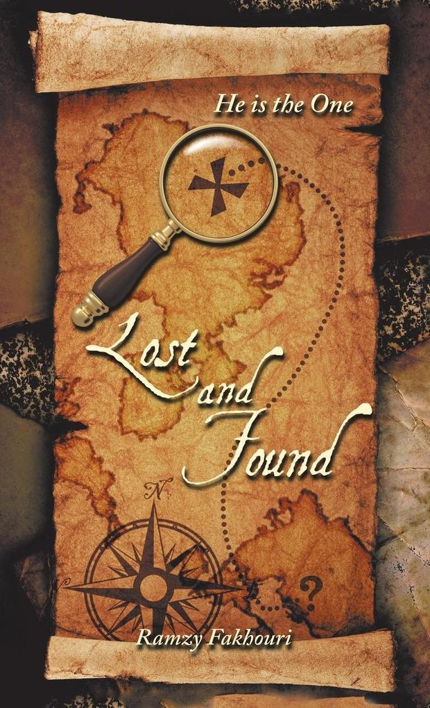 Lost and Found: He Is the One als Buch (gebunden)