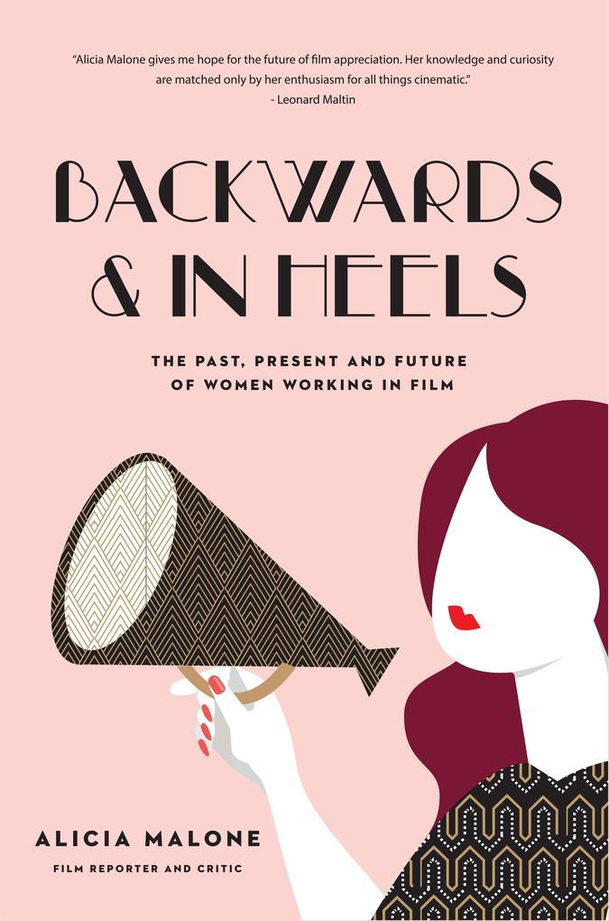 Backwards & in Heels als Taschenbuch