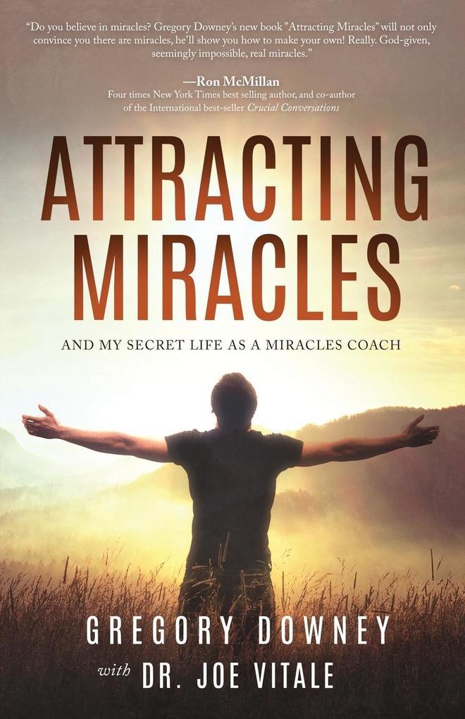 Attracting Miracles als Taschenbuch