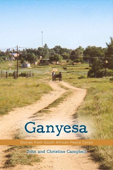 GANYESA als Taschenbuch