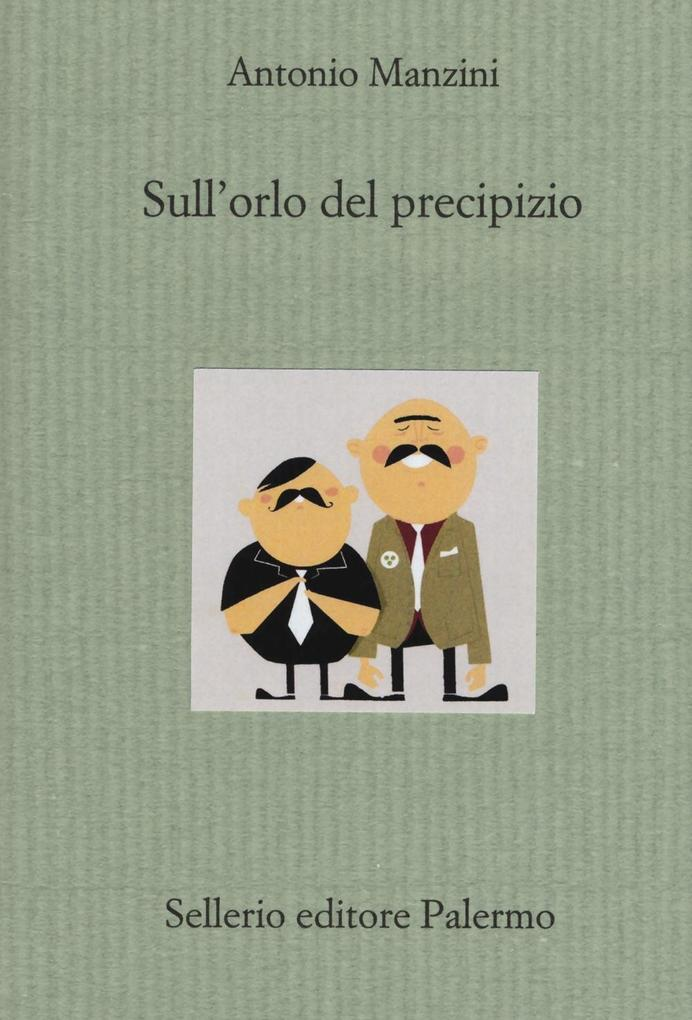 Sull'orlo del precipizio als Buch (kartoniert)
