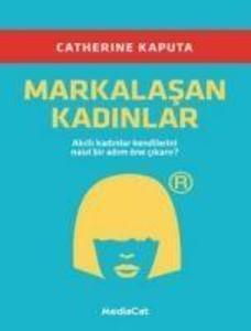 Markalasan Kadinlar als Taschenbuch