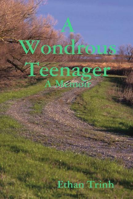 WONDROUS TEENAGER als Taschenbuch