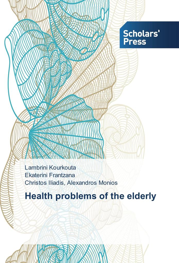 Health problems of the elderly als Buch (kartoniert)