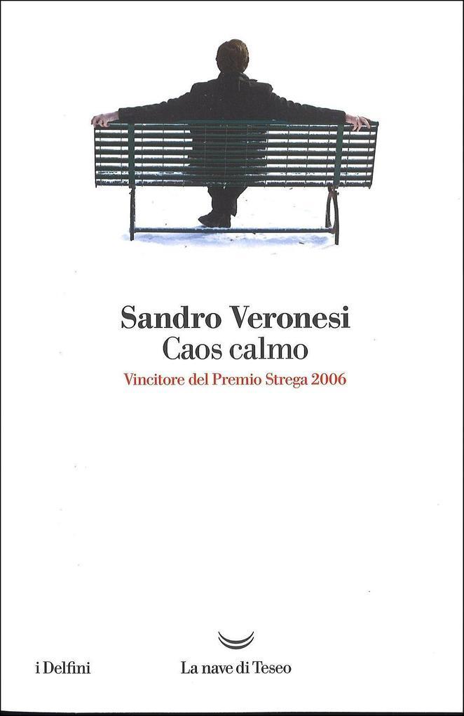 Caos Calmo als Buch (kartoniert)