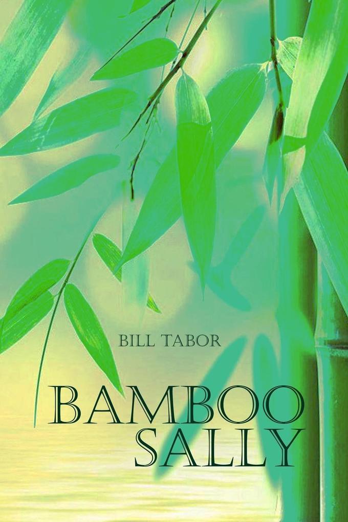 BAMBOO SALLY als Taschenbuch