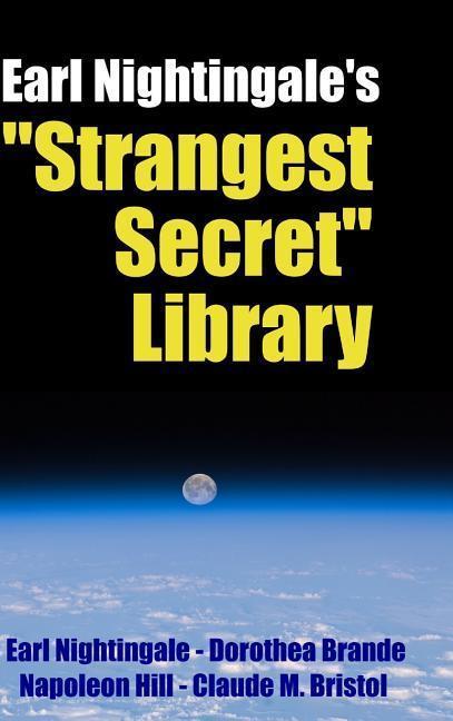 "Earl Nightingale's ""Strangest Secret"" Library als Buch (gebunden)"