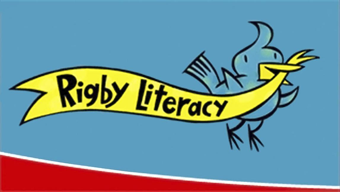 Rigby Literacy: Bookroom Package Grade 5 (Level 9) I've Got an Idea! als Buch (gebunden)