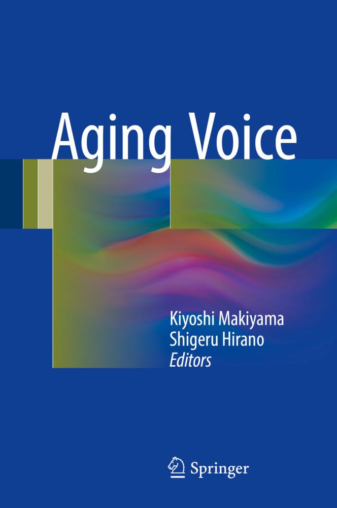 Aging Voice als Buch (gebunden)