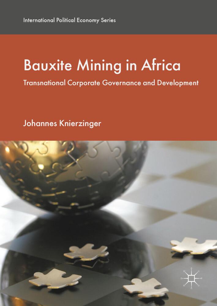 Bauxite Mining in Africa als Buch (gebunden)