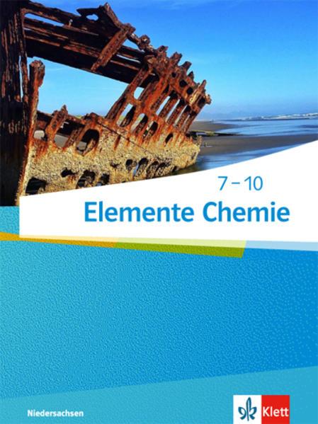 Elemente Chemie - Ausgabe Niedersachsen G9. Schülerbuch 7.-10. Klasse als Buch (gebunden)