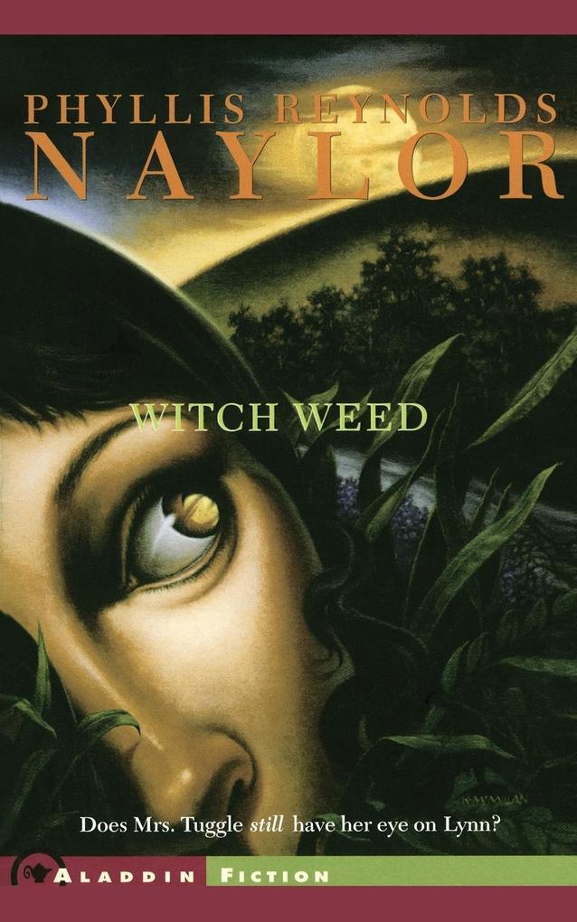 Witch Weed als Buch (kartoniert)