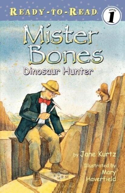 Mister Bones als Taschenbuch
