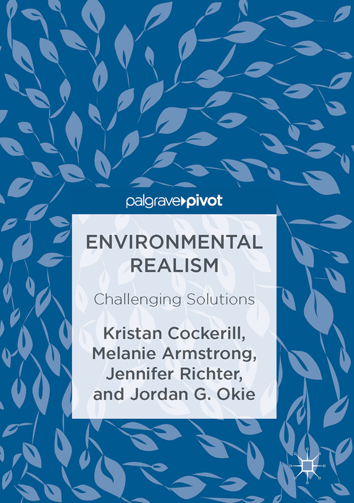Environmental Realism als Buch (gebunden)
