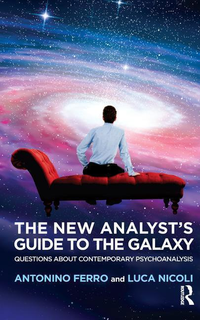 The New Analyst's Guide to the Galaxy als Taschenbuch