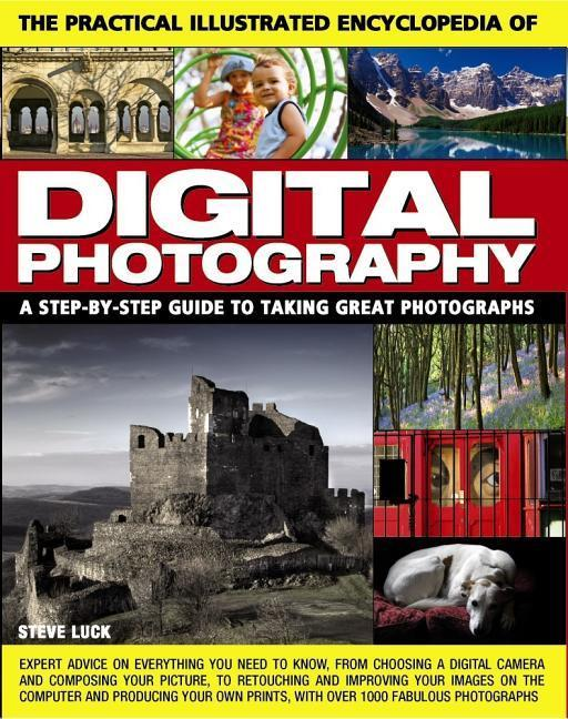 Practical Illustrated Encyclopedia of Digital Photography als Taschenbuch