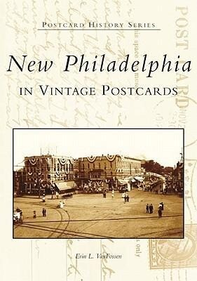 New Philadelphia in Vintage Postcards als Taschenbuch