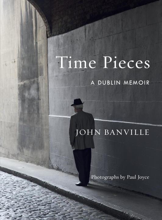 Time Pieces als Buch (gebunden)