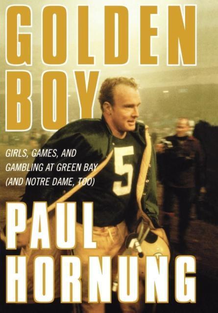 Golden Boy als Buch (gebunden)