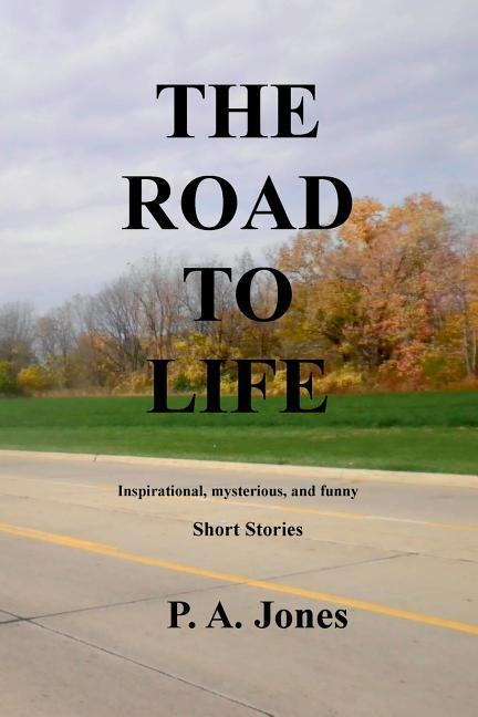 ROAD TO LIFE als Taschenbuch