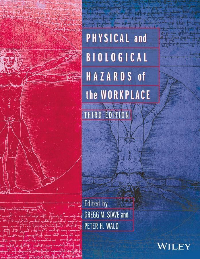 Physical and Biological Hazards of the Workplace als eBook epub