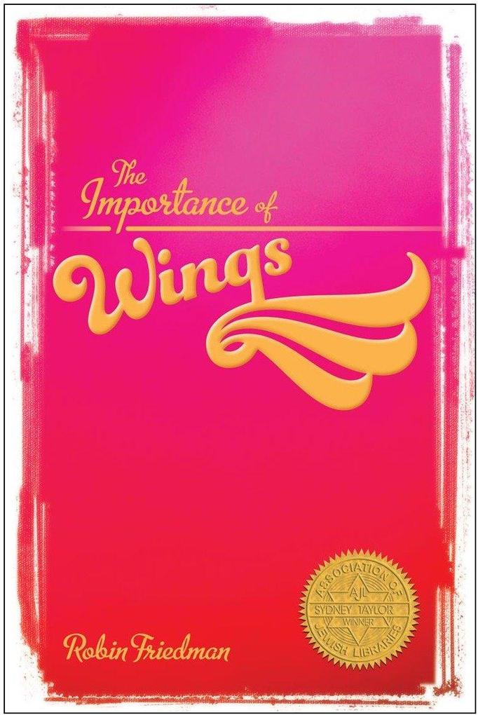 The Importance Of Wings als Taschenbuch