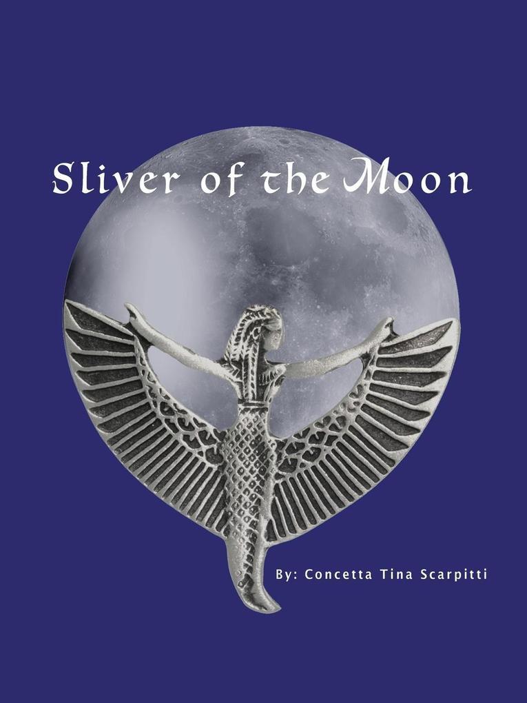 Sliver of the Moon als Taschenbuch