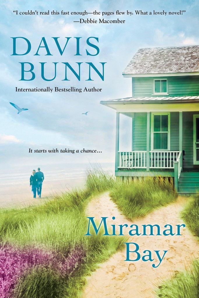 Miramar Bay als Taschenbuch