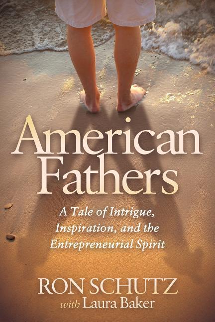 American Fathers als Taschenbuch