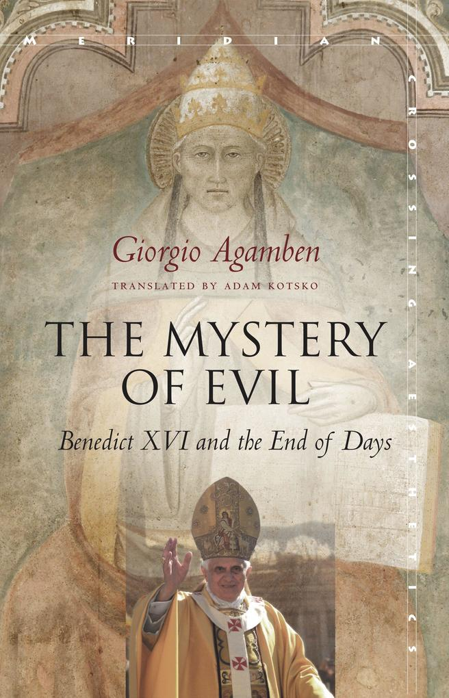 The Mystery of Evil als Buch (kartoniert)