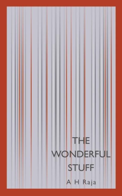 The Wonderful Stuff als Taschenbuch