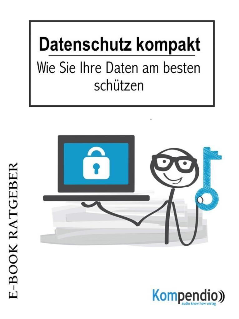 Datenschutz kompakt als eBook epub