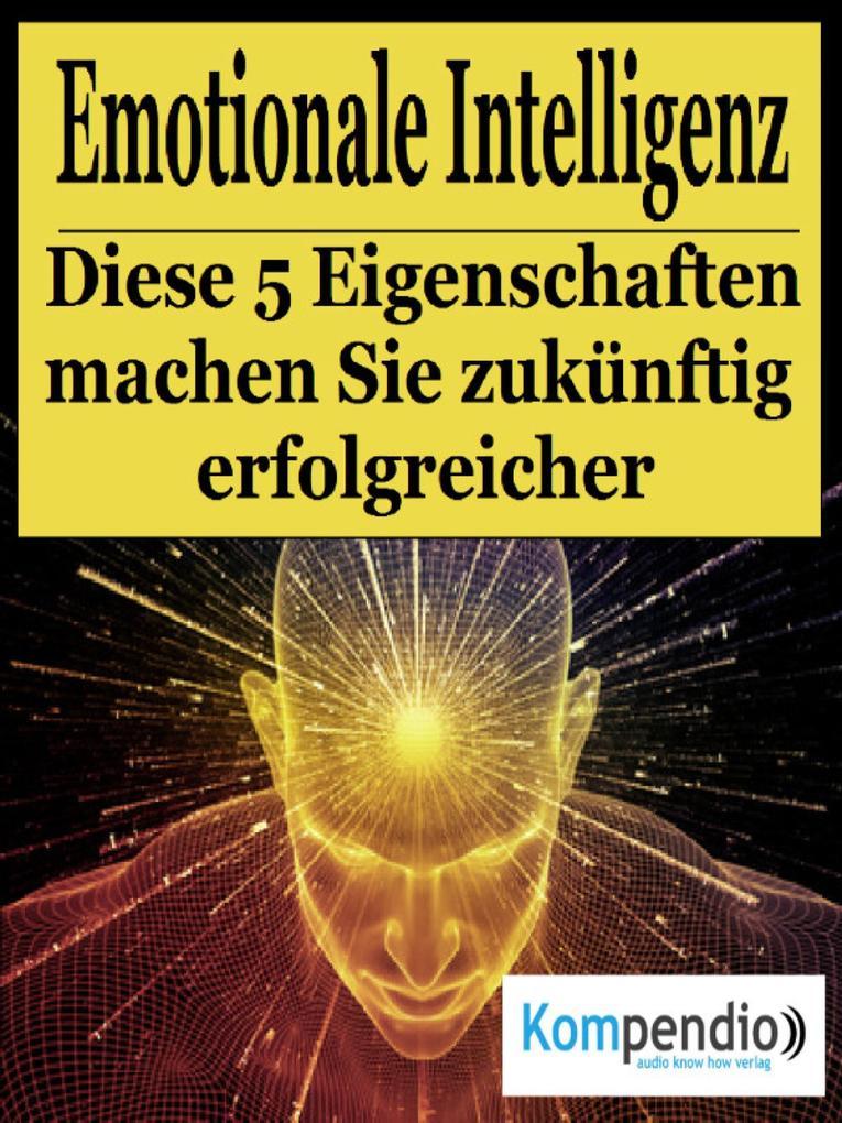 Emotionale Intelligenz als eBook epub