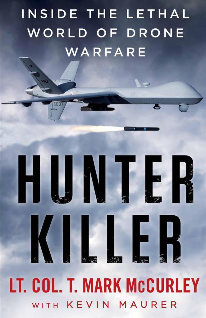 Hunter Killer als eBook epub