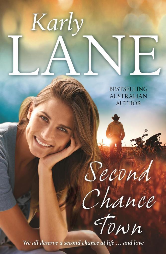 Second Chance Town als eBook epub