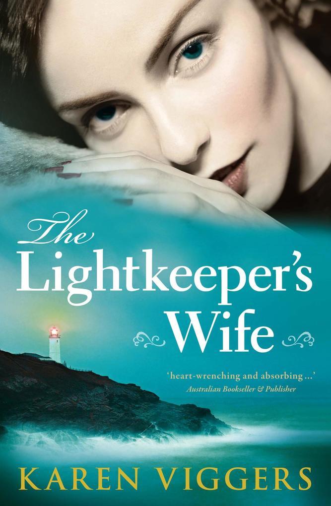 The Lightkeeper's Wife als eBook epub