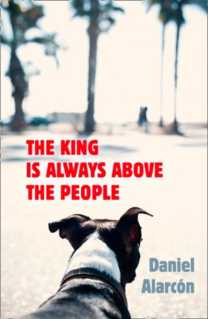 The King Is Always Above the People als eBook epub
