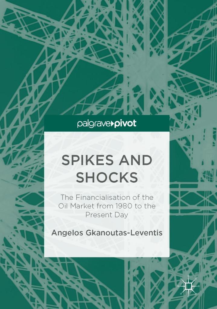 Spikes and Shocks als eBook pdf