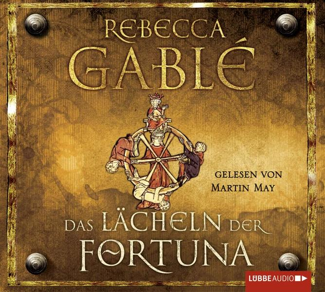 Das Lächeln der Fortuna als Hörbuch CD