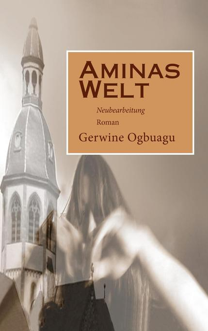 Aminas Welt als Buch (kartoniert)