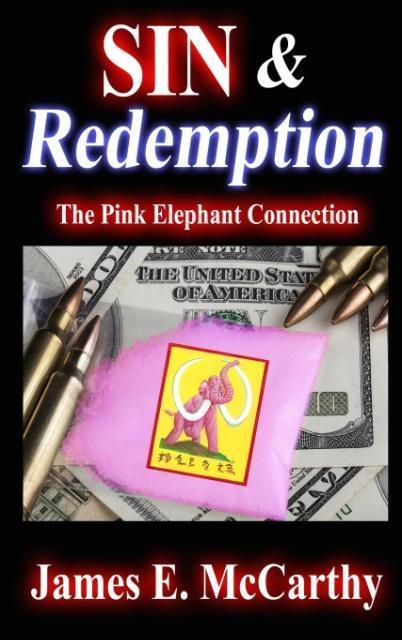 Sin & Redemption als Buch (gebunden)