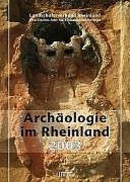 Archäologie im Rheinland 2003 als Buch (gebunden)