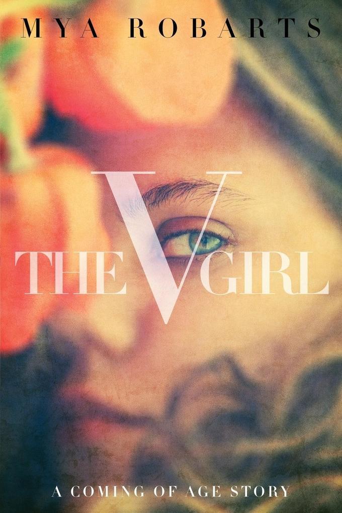 The V Girl als Buch (kartoniert)