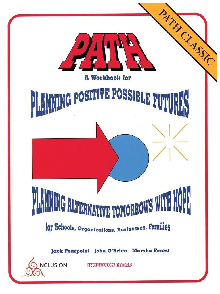 PATH Classic als Buch (kartoniert)