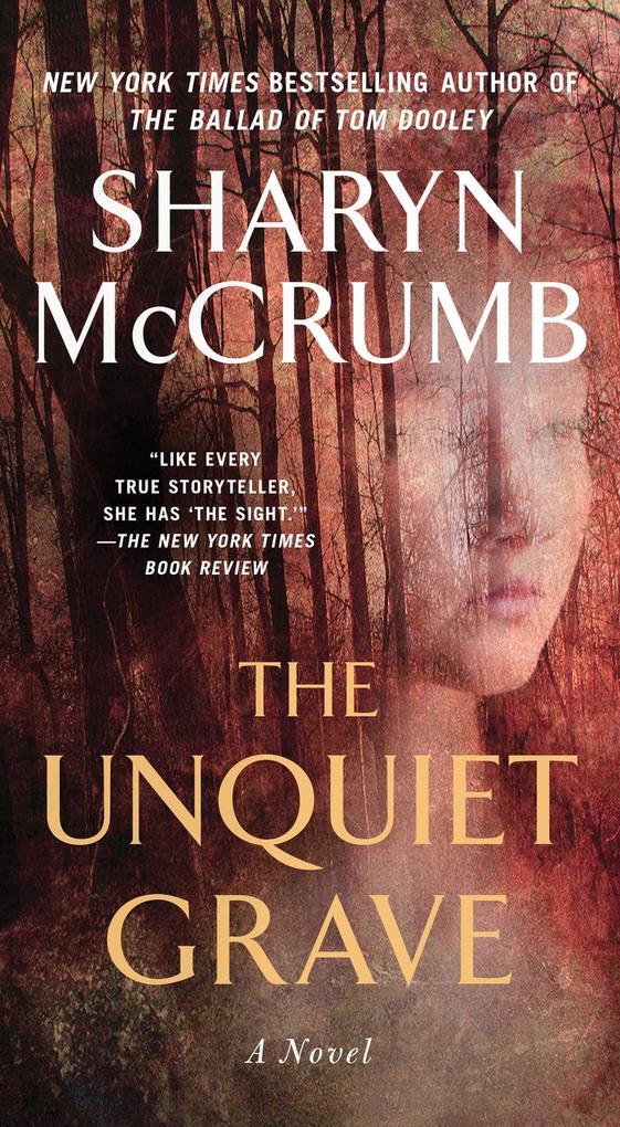 The Unquiet Grave als eBook epub