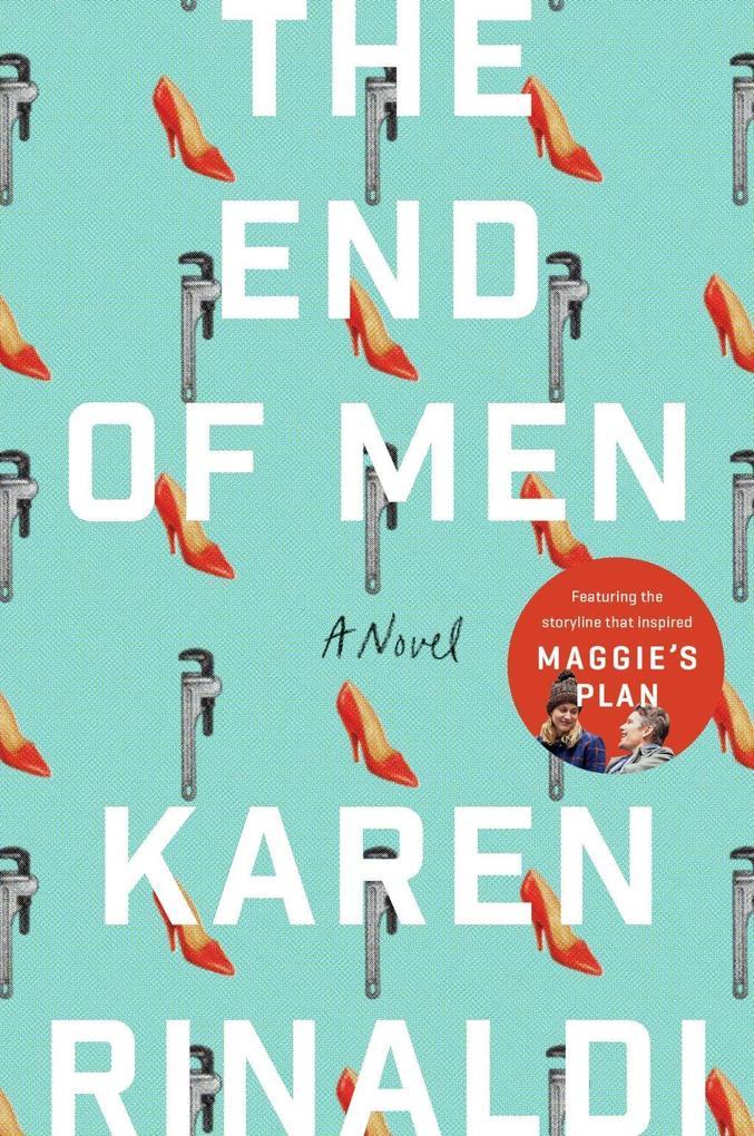 The End of Men als eBook epub