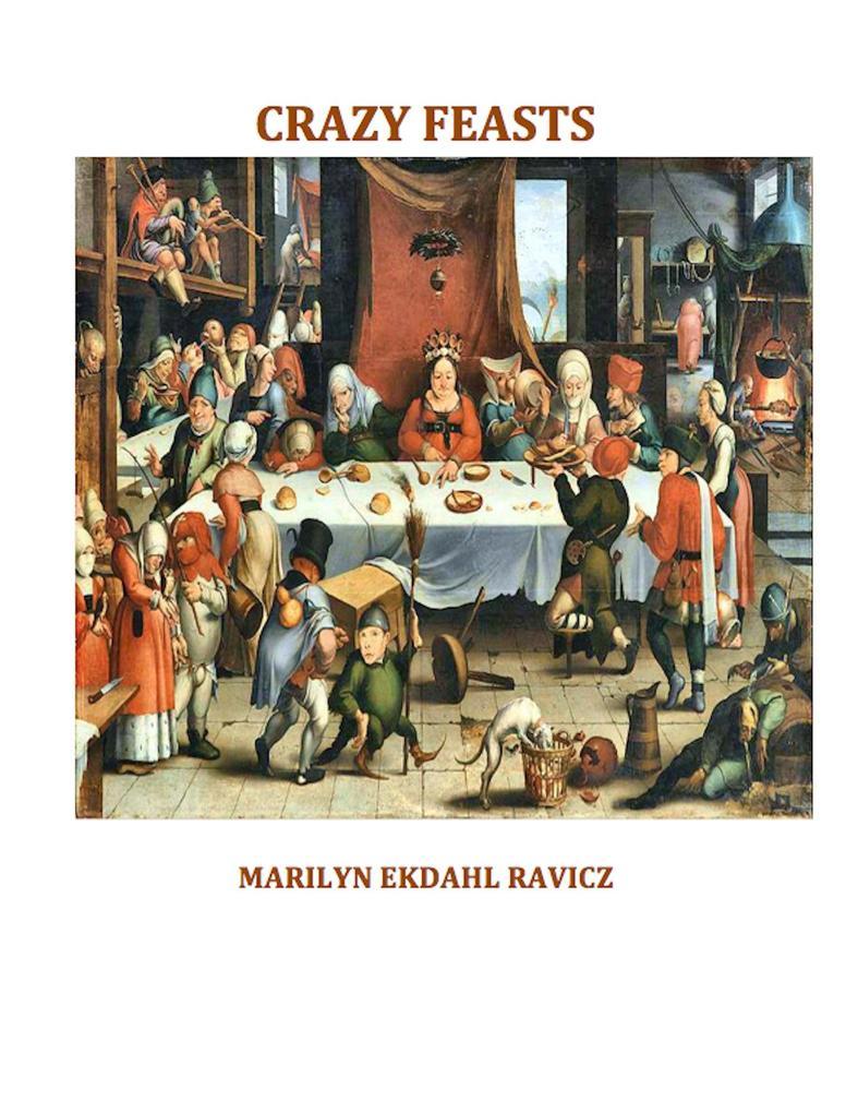 Crazy Feasts als eBook pdf