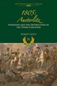 1805 Austerlitz als Buch (gebunden)