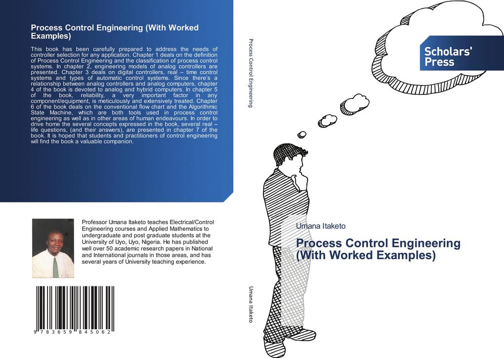 Process Control Engineering (With Worked Examples) als Buch (kartoniert)